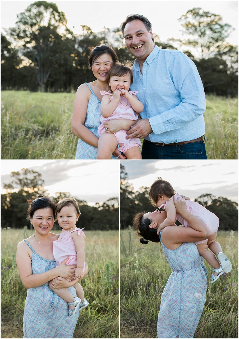 sydney family photographer, western sydney family photographer, blacktown family photographer, Castle hill family photographer